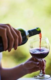 Sample Chianti wine on a Tuscan wine tour!