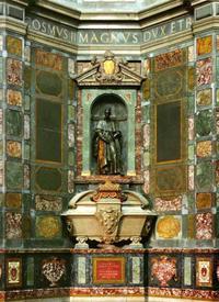 Florence Monday Museum Tour: Medici Chapels or San Marco Museum
