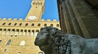 Florence Super Saver: Florence and Pisa Guided Walking Tours