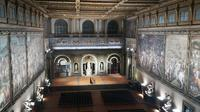 In the footsteps of Dan Brown Inferno with Palazzo Vecchio Secret Sights Ac