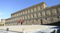 Medici's Mile plus Pitti Palace and Museums, or Boboli Gardens