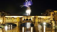New Year's Eve in Florence: Opera Concert with Delicious Tuscan Dinner and Midnight Toast