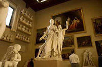 Skip the Line: Florence Accademia Gallery Tickets
