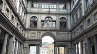 Uffizi Gallery Independent Tour