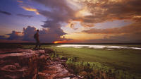 4-Day Private Kakadu Camping Tour from Darwin
