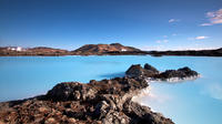 Reykjanes Peninsula Day Trip from Reykjavik with Optional Blue Lagoon Drop-Off