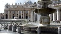 VATICAN  MUSEUMS SKIP THE LINE TICKET WITH HOST