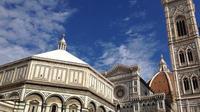Florence Full Day Tour with David, Duomo, Uffizi, Ponte Vecchio and More