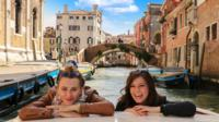 Small-Group Venice Walking and Boat Tour with St Mark's Basilica