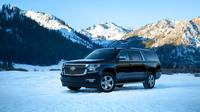 Private Chauffeured Whistler Transfer with Sightseeing