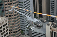 Los Angeles Shore Excursion: VIP Grand Helicopter Tour