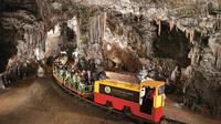Postojna Cave and Predjama Castle from Trieste