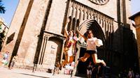Barcelona Kick-start Private Tour