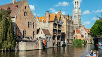 Enjoy Bruges with a Local*