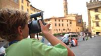 Family Polaroid Memories in Florence - Private Photo Tour