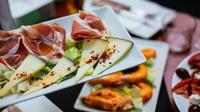 Private Food Tour Valencia: 10 Tastings