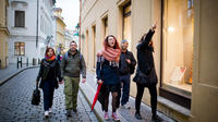 Private Ghost Tour in Prague
