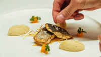 Private Gourmet Dining with a Michelin Star Chef in Amsterdam