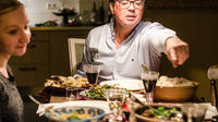 Private Home Dinner and Wine Pairing With Local Chef in Amsterdam