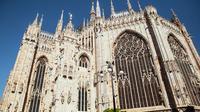 Private Milan 1 Hour Duomo Skip-the-line Tour