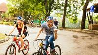 Private Tour: Half-Day Bangkok Bike Tour With a Local