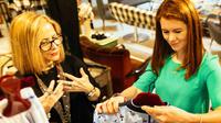 Private Tour of Milan Fashion District