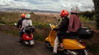 Private Vespa Tour in Florence & Chianti