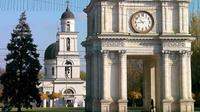 Private Walking Tour of Chisinau