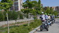 Madrid River Park Private Segway Tour