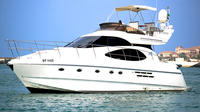 Private Tour: Luxury Yacht Charter From Dubai Marina