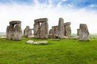 Stonehenge, Castillo de Windsor, Bath, incluido almuerzo en pub en la aldea de Lacock