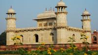 Day Trip to Agra from Delhi