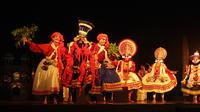 Delhi Old Fort Purana Qila Sound and Light Show Including Dinner