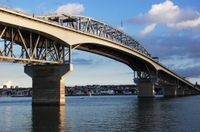 Auckland Bridge Climb*