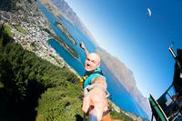 Queenstown Ledge Bungy Jump