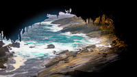 Overnight Kangaroo Island Wildlife Adventure from Adelaide