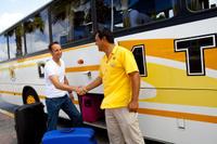 Roundtrip Airport Transfer in Aruba*