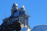 Jungfrau Observatory*