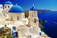 Full Day Tour to Santorini Island*