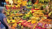 Vegueta District Walking Food Tour in Las Palmas de Gran Canaria