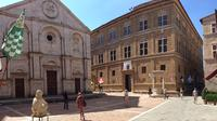 Pienza and Montepulciano Half-day Private Tour from Siena