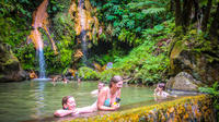 Azores Canyoning and Thermal Baths Tour