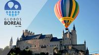 Balloon Ride in Segovia or Toledo with Optional Transportation from Madrid