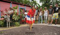Dominican Culture and Countryside Tour by 4x4