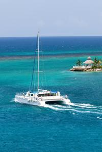 Marinarium Snorkel Cruise from La Romana