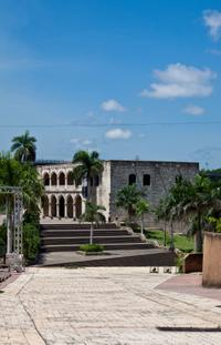 Santo Domingo Day Trip from La Romana