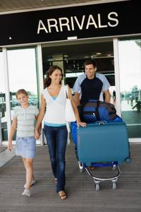 Shared Arrival Transfer: La Romana Airport to Hotel