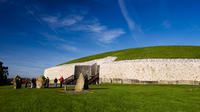 Newgrange monument in the Boyne Valley*