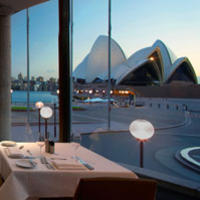 Sydney Opera House and Sydney Symphony Orchestra Dinner Package