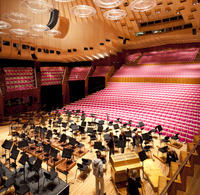 Sydney Opera House Guided Backstage Tour